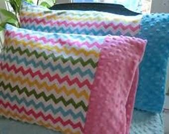 Custom Themed Pillowcases