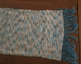 Loom Woven Rugs