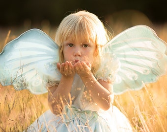 Fine art print fairytale photo: Fairy dust