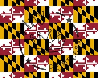 """Shop """"maryland"""" in Craft Supplies & Tools"""