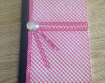 Very Personal Handcrafted Journals