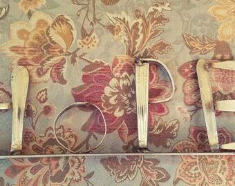 Handmade Vintage Silverware 'Hope'
