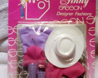 Ginny doll clothes