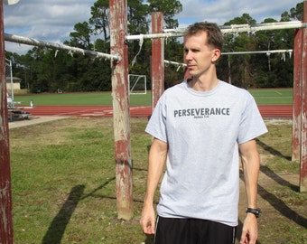 Men's Perseverance Tee