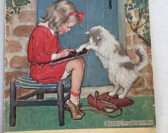 Good Housekeeping magazine September 1932