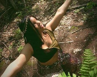 Elven Huntress Top M