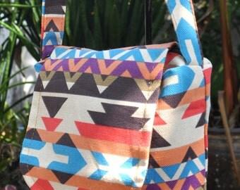 Shoulder bag , small travel bag , small messenger bag, school bag, travel bag, holiday bag,shopping bag, evening bag ,holiday gift bag