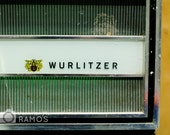 Wurlitzer, Texas - Photography 11x14 print