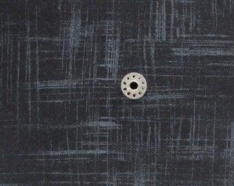 Remnants Laura Gunn Painters Canvas in Black