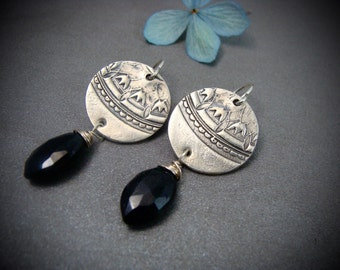 Seville earrings