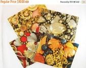 Half Off Sale Bejeweled Note Cards - Set of 8