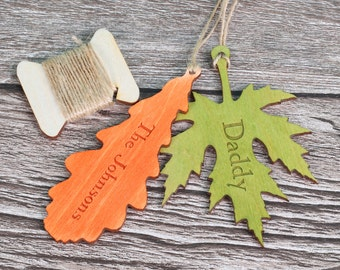 Personalised Family Tree Bunting Decoration - gift for family - family tree - family home decor - mantlepiece decor