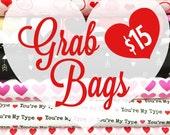 Valentine's Day Grab Bag [it's a SURPRISE!]