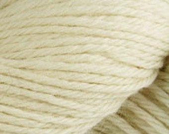 SALE!  ~ Cascade 220 worsted weight yarn ~ #8010 Natural