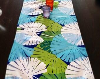 Table Runner (Palm leaves)