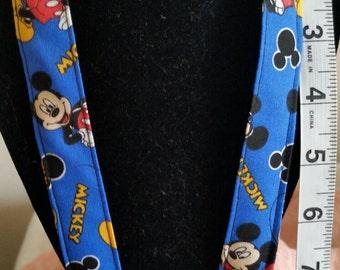 Disney Mickey Mouse Lanyard..