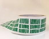 Chromosome Tape: Green