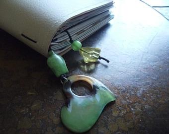 Jungle Boogie Traveler's Notebook Bookmark