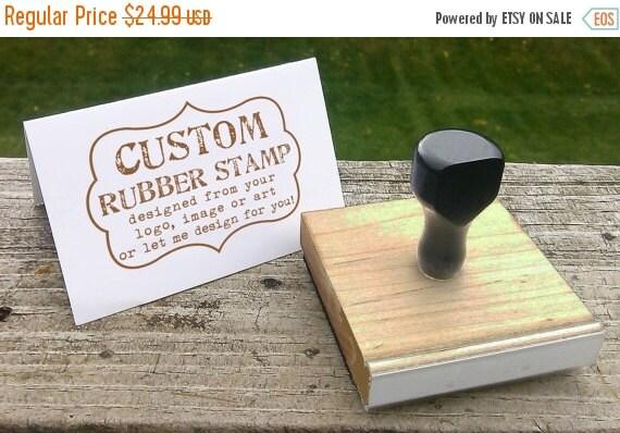 Octoberfest Sale Custom Designed Rubber Stamp - Return Address Rubber Stamp DIY Wedding Stamp Ex Libris Library Letterboxing Stamp Mail Art