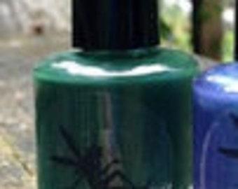 Wicked Witch Handmade 5Free Nail Polish 15 ML