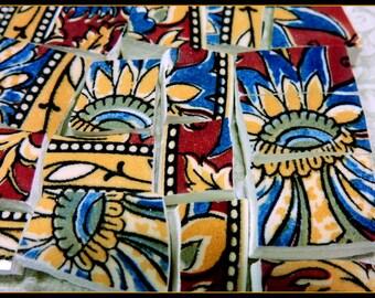 Mosaic Tiles - MaDuRai SToNeWaRE - 100 China Mosaic Tiles