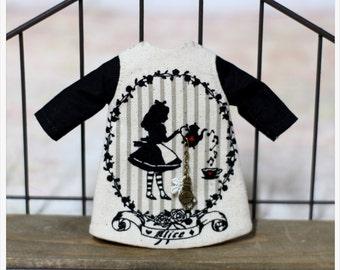 LADYBIRD HOUSE Blythe Outfit Alice Dress - C