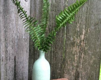 Light Sea Bud Vase