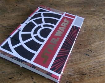 Star Wars (a notebook)