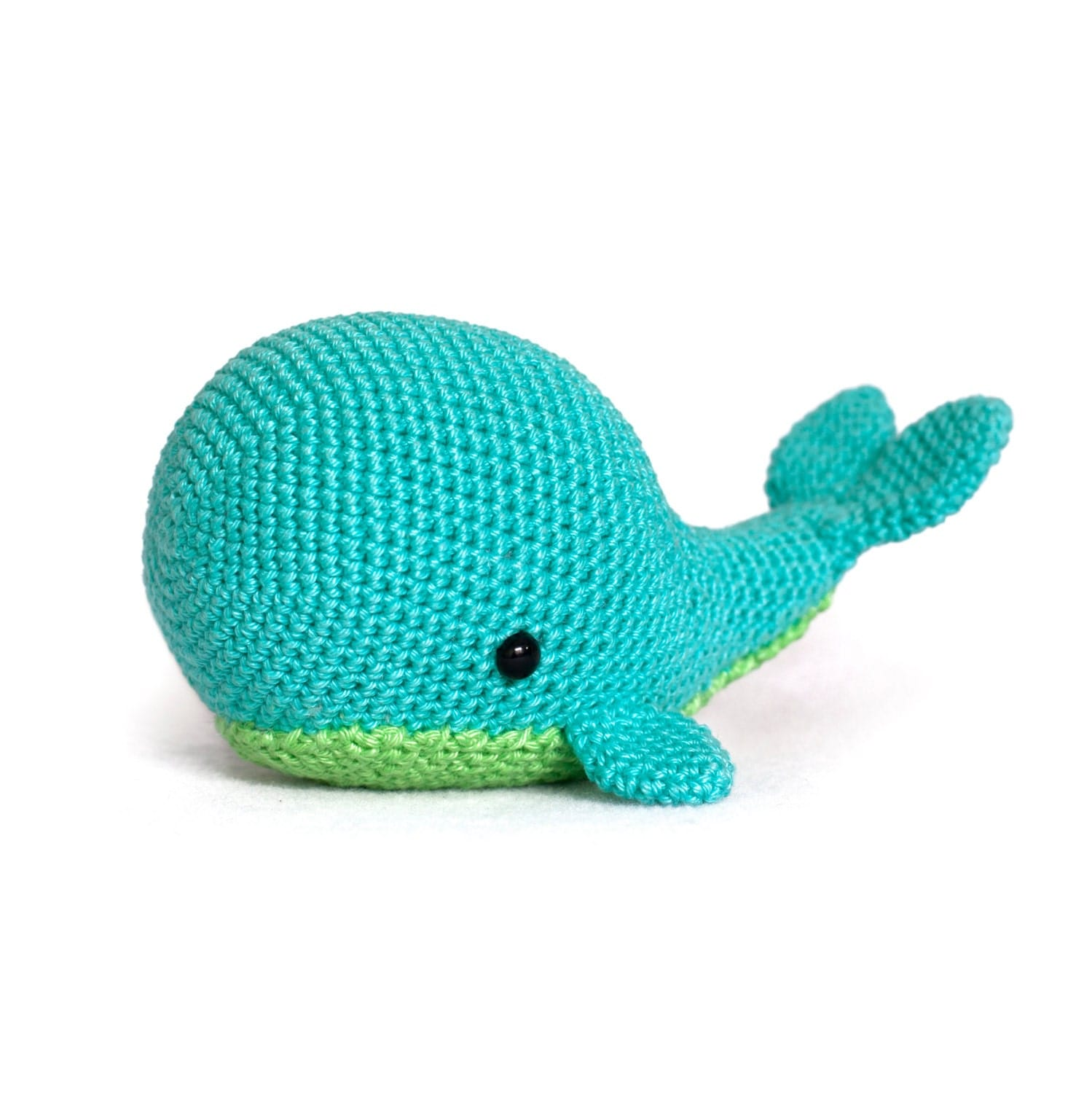 Amigurumi Today Whale : Amigurumi patterns for babies slugom