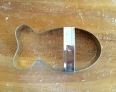 Small Fish Cookie Cutter 3.5 Inch With Custom Handle By West Tinworks