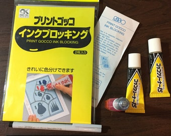 Riso Gocco Tools