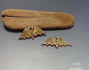 Charming Bats - Lime