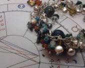 Custom Astrological Bracelet for Amanda Windle