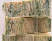 Country Apple Cold Processed Goats Milk Soap