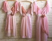 Final Payment for Aviane Waite's Custom Bridesmaids Dresses