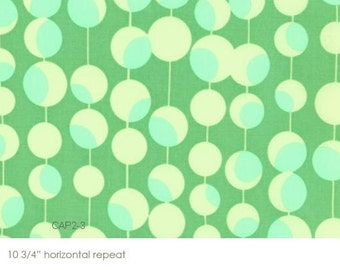Midwest Modern Ohio Sky | Half Yard Set of 5 | Amy Butler fabric | Cotton Quilting fabric