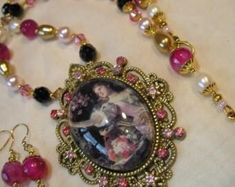 Fairytale Necklace