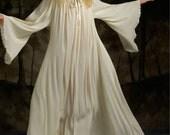 Renaissance Chemise Gothic Faerie Victorian Steampunk Gypsy Wench Pirate Medieval Wedding SCA