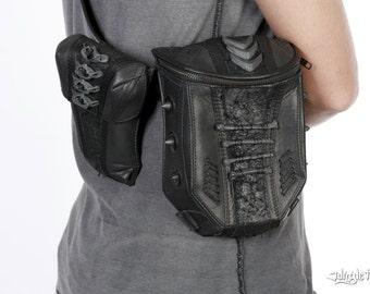 Maniacal Menace Bag