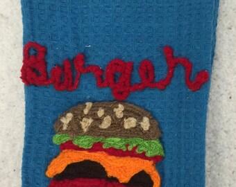 Funny Kitchen Towel, kitchen