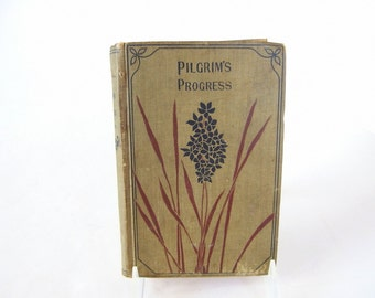 Vintage Pilgrim's Progress, No Date
