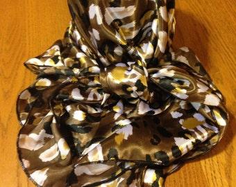 Cowboy/Cowgirl Wildrags scarves