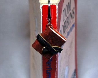 Mini Book Bookmark