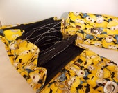 Necessary Clutch Wallet-Minion Wallet-Smartphone Wallet-Accordian Style Clutch Wallet-Multi-Purpose Wallet-One in a Minion