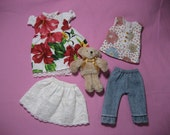 5 pieces set for Littlefee / YoSD
