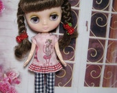 Mini Dress and Pants for Middie Blythe