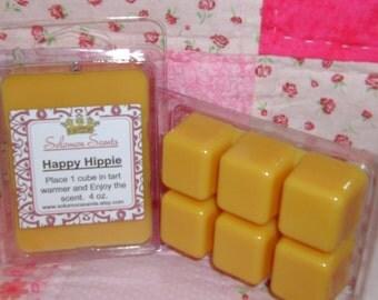 Happy Hippie Wax Melt