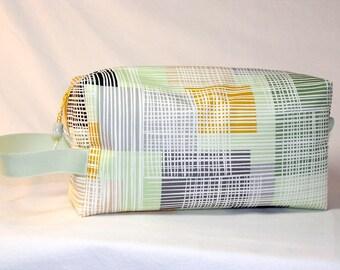SPECIAL PRICE - Screen Door Project Bag