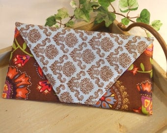 Envelope Wallet...Envelope Eyeglass Case...Envelope Sunglass Case