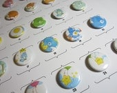 Care Bears (Pinbacks or Magnets)